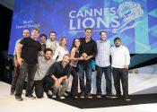 Brasil soma 97 Leões e supera desempenho do ano passado