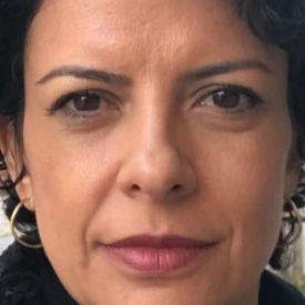 Maria Paula Fonseca