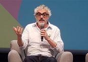 """Alfonso Cuarón explica o """"efeito Roma"""""""