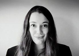 Larissa Miranda