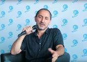 O que pensa o criativo mais premiado da história de Cannes?