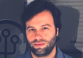 Luciano Mathias