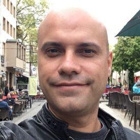 Mariano Alvarez