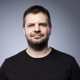 Rodrigo Maroni