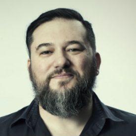 Alexandre Vilela