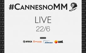 Live #CannesNoMM 2021 – day 2